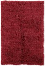 Linon Shag Flokati Area Rug Collection