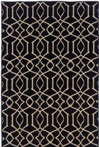 Linon Contemporary Salonika Area Rug Collection