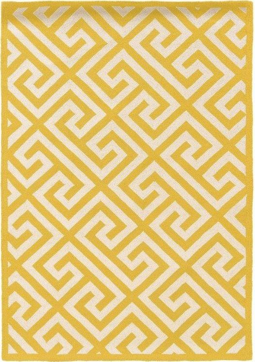 linon silhouette contemporary area rug collection