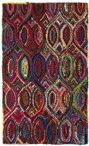 LR Resources Contemporary Layla Area Rug Collection