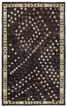 LR Resources Contemporary Rajani Area Rug Collection