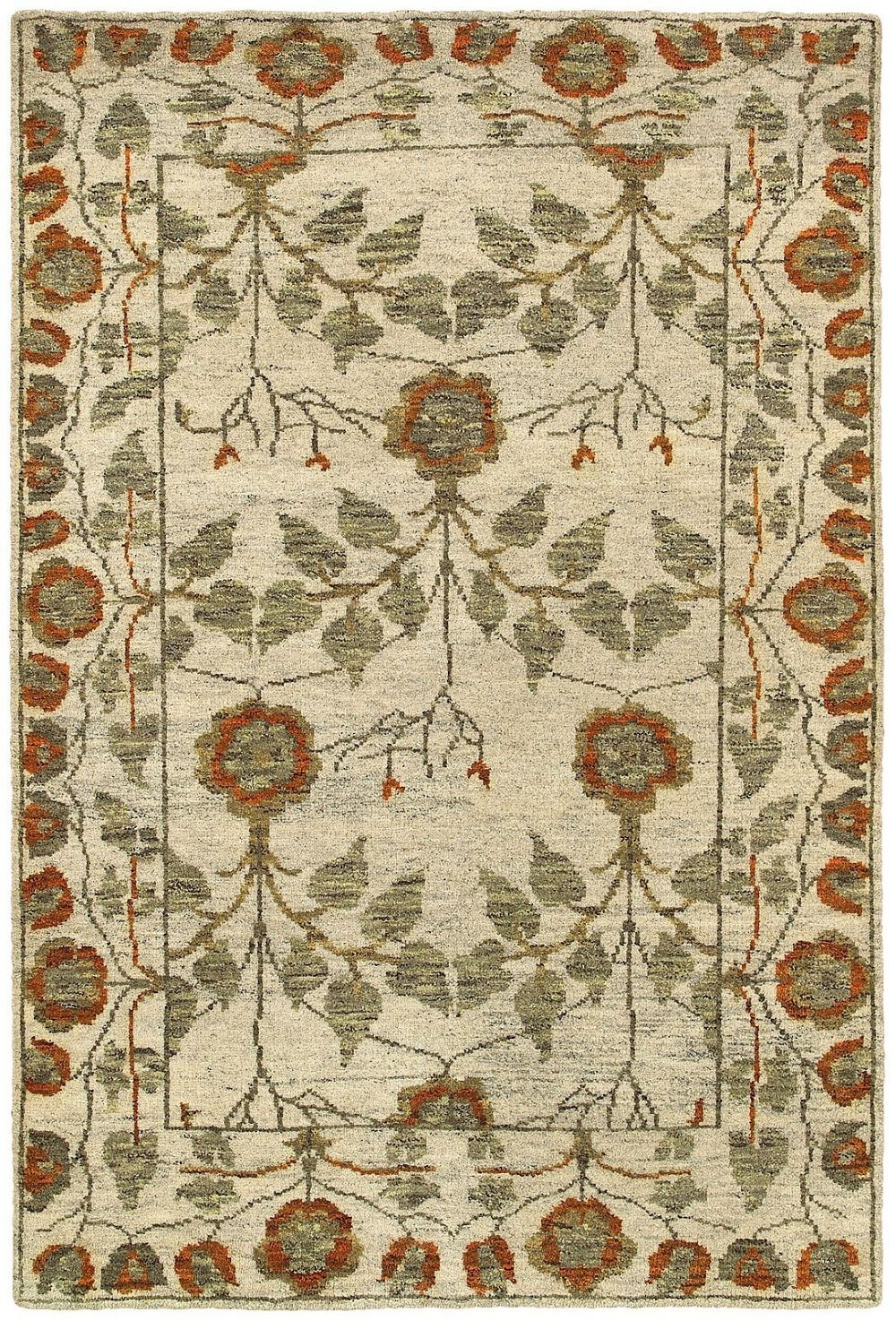lr resources oushak contemporary area rug collection