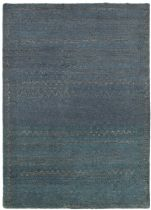 LR Resources Contemporary Oushak Area Rug Collection