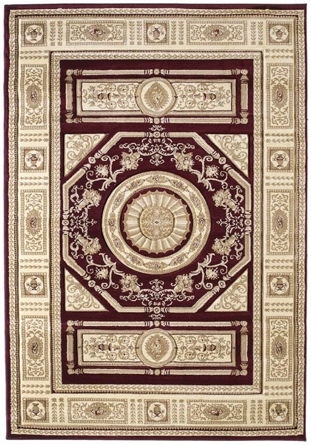 united weavers contours european area rug collection