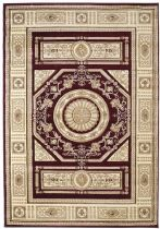 United Weavers European Contours Area Rug Collection