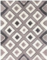 FaveDecor Shag Oukiaset Area Rug Collection