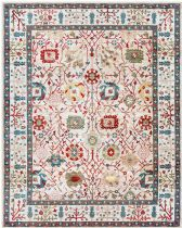 FaveDecor Traditional Hukhester Area Rug Collection