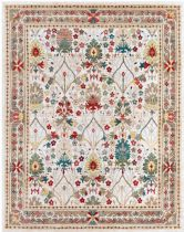 Surya Traditional Crafty Area Rug Collection