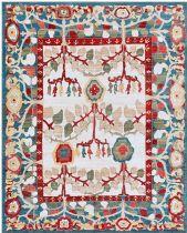 Surya Traditional Crafty Area Rug Collection