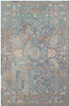 PlushMarket Traditional Wanaparthy Area Rug Collection