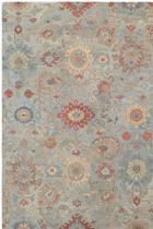FaveDecor Traditional Ucuaxton Area Rug Collection