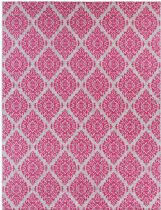 PlushMarket Indoor/Outdoor Armutalan Area Rug Collection
