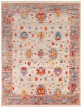 PlushMarket Traditional Azuuport Area Rug Collection