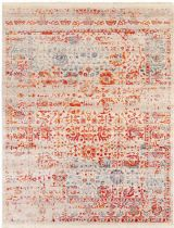 PlushMarket Traditional Kestel Area Rug Collection