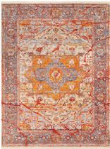 FaveDecor Traditional Umicheley Area Rug Collection