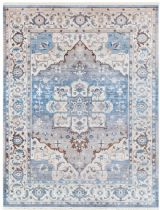FaveDecor Traditional Ejaudcester Area Rug Collection