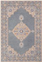 PlushMarket Traditional Sultanganj Area Rug Collection