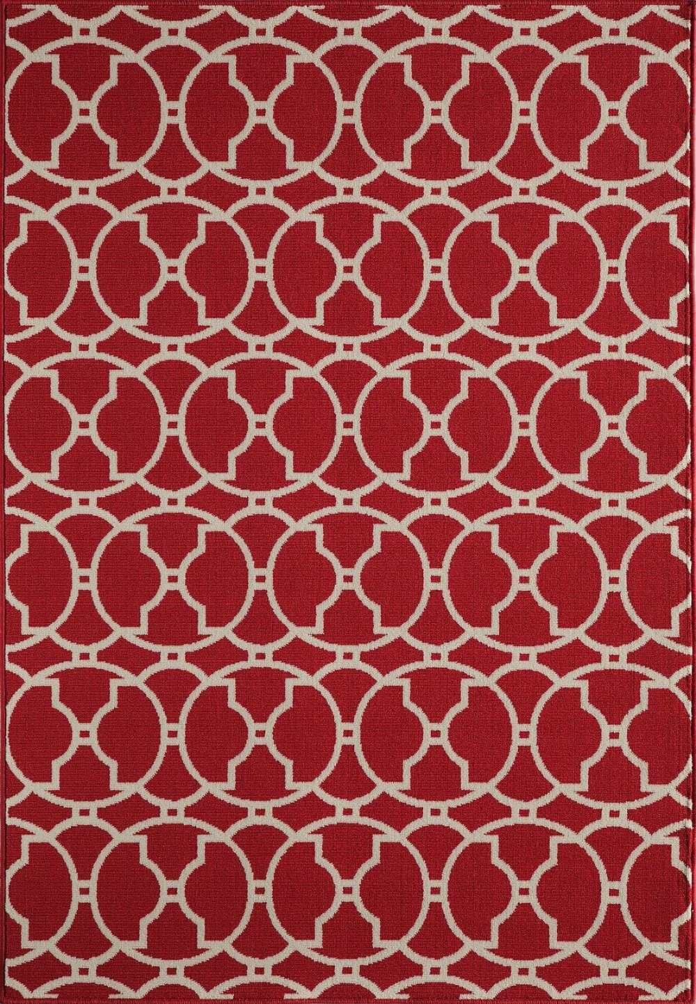 momeni baja contemporary area rug collection