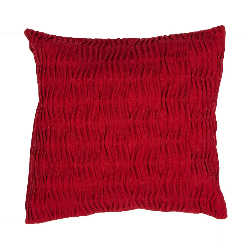 jaipur petal solid/striped decorative pillow collection