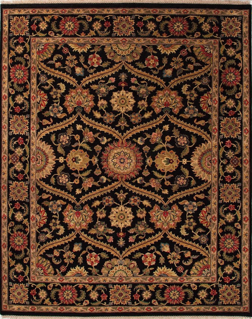 jaipur atlantis traditional area rug collection