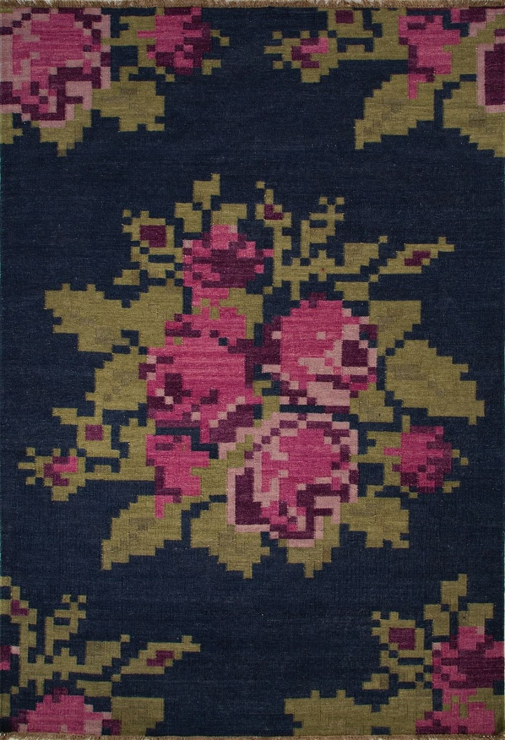 jaipur belle country & floral area rug collection
