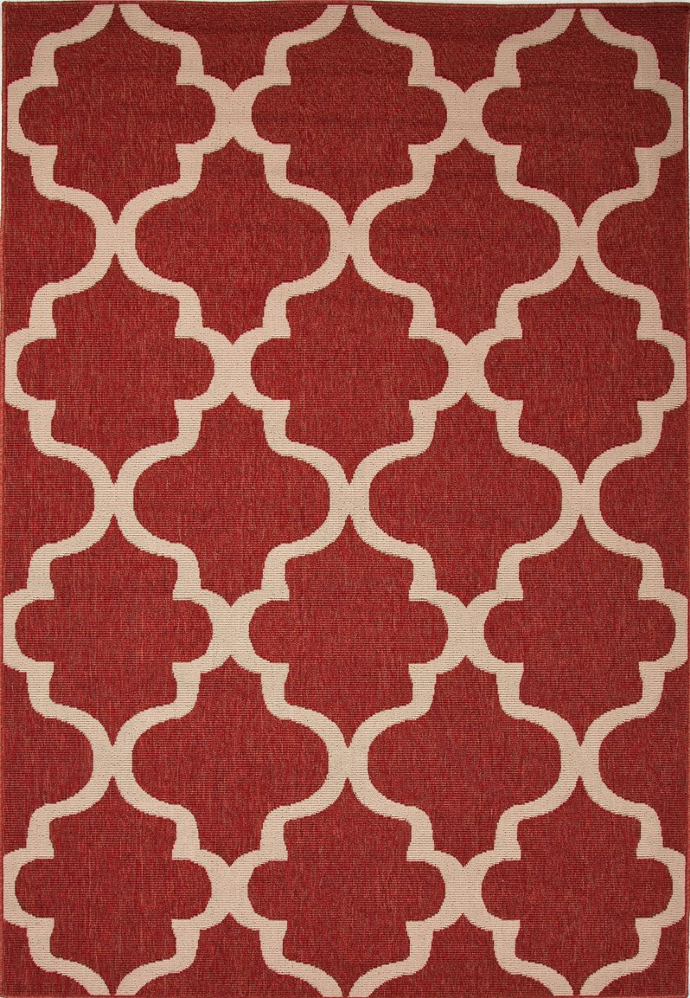 jaipur bloom indoor/outdoor area rug collection