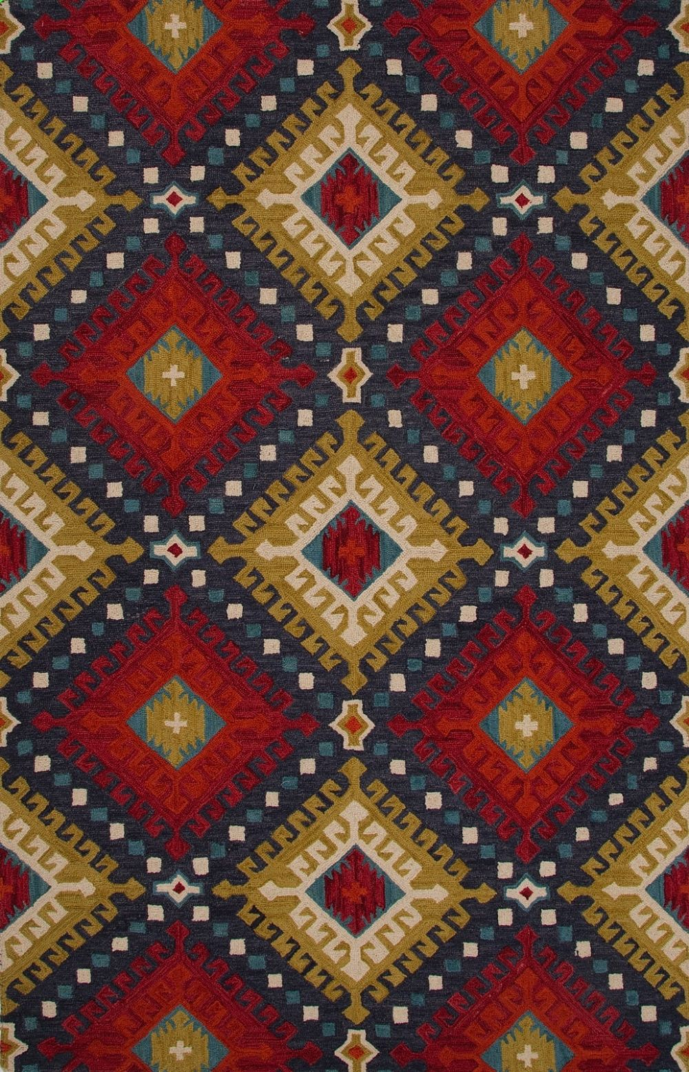 jaipur havana contemporary area rug collection