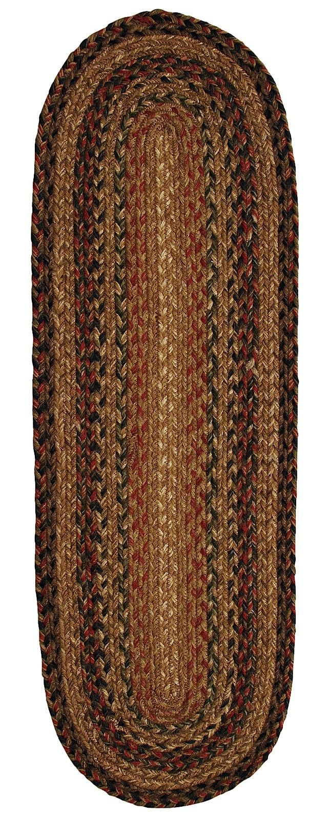 jaipur hudson jute braided rugs braided area rug collection