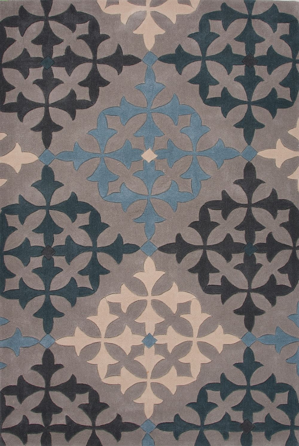 jaipur hera contemporary area rug collection