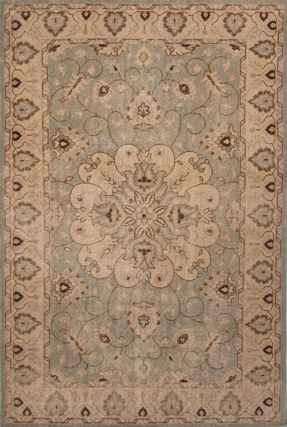 jaipur inspired transitional area rug collection