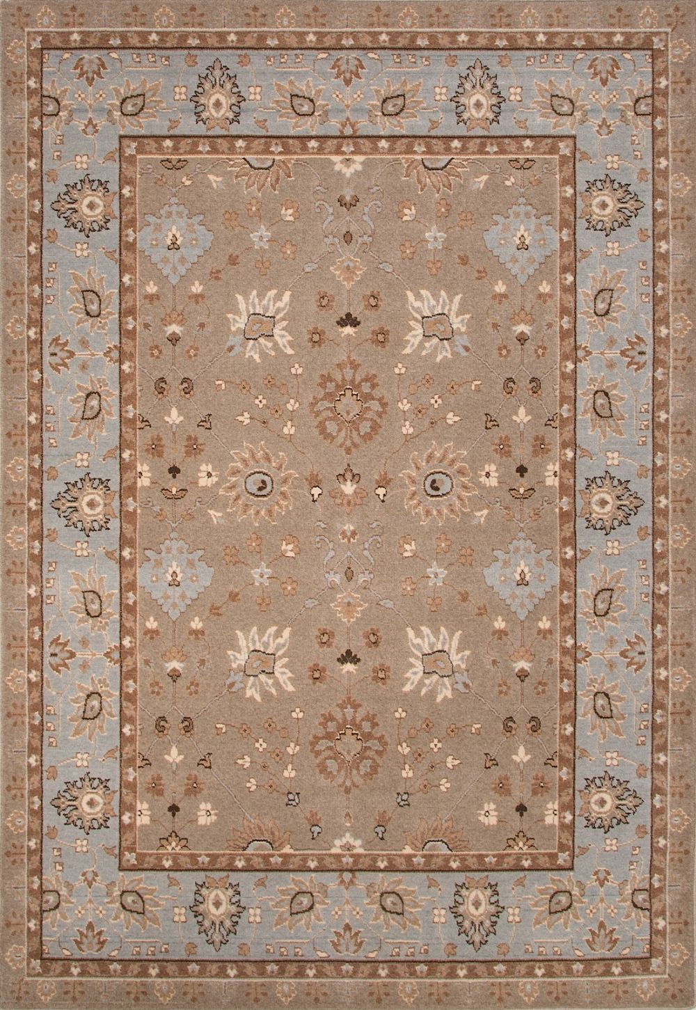 jaipur orient traditional area rug collection