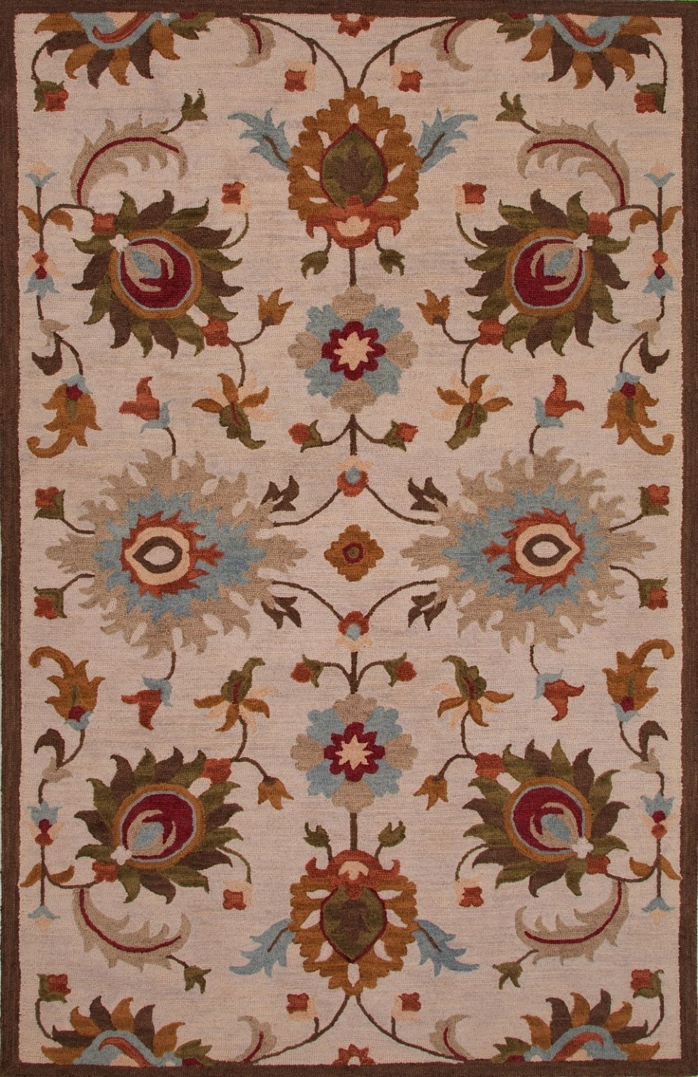 jaipur reverie transitional area rug collection