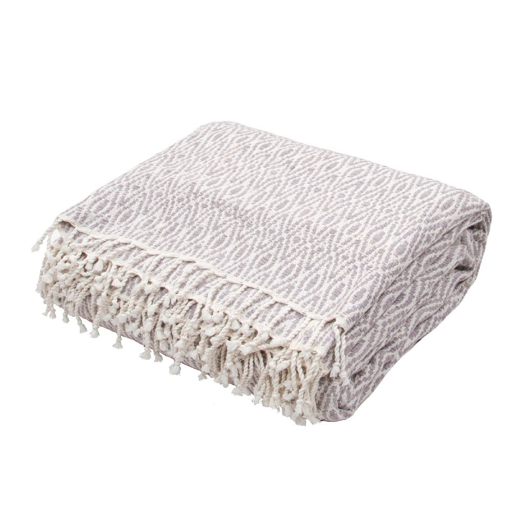 jaipur spirit contemporary throw collection