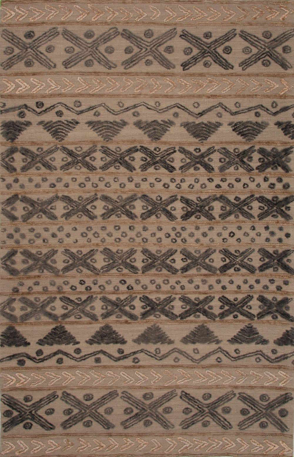 jaipur stitched contemporary area rug collection