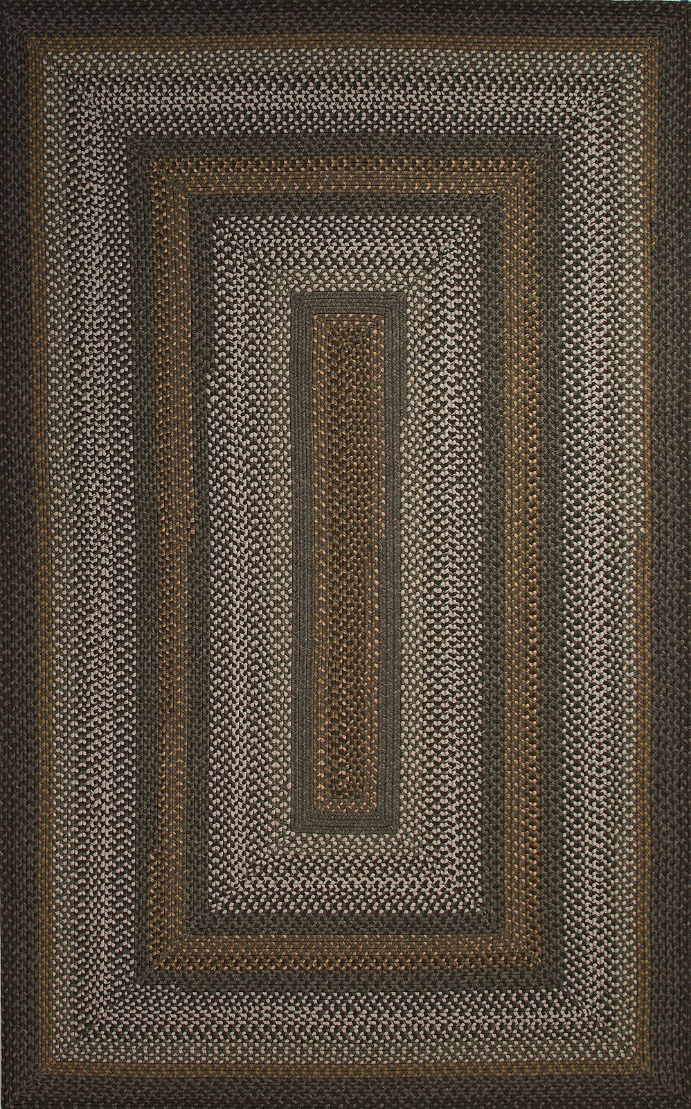 jaipur ultra durable braided braided area rug collection