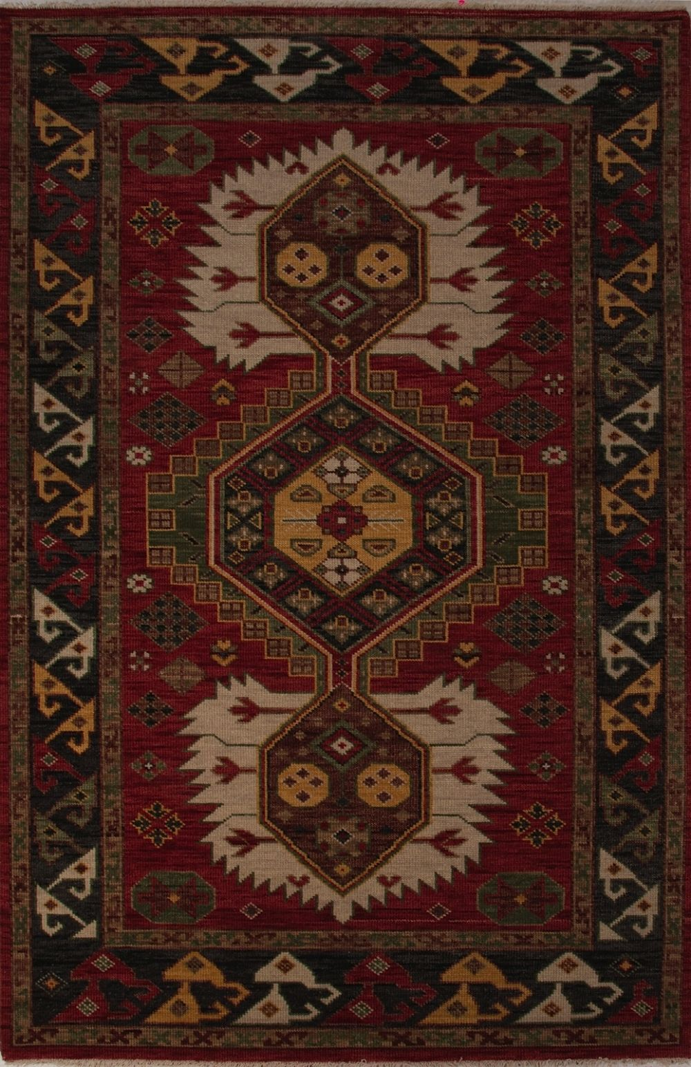 jaipur village traditional area rug collection