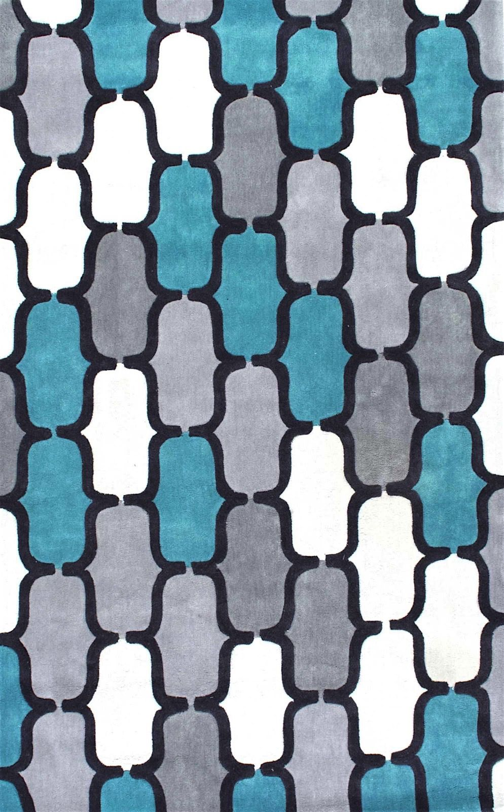 nuloom lakia contemporary area rug collection