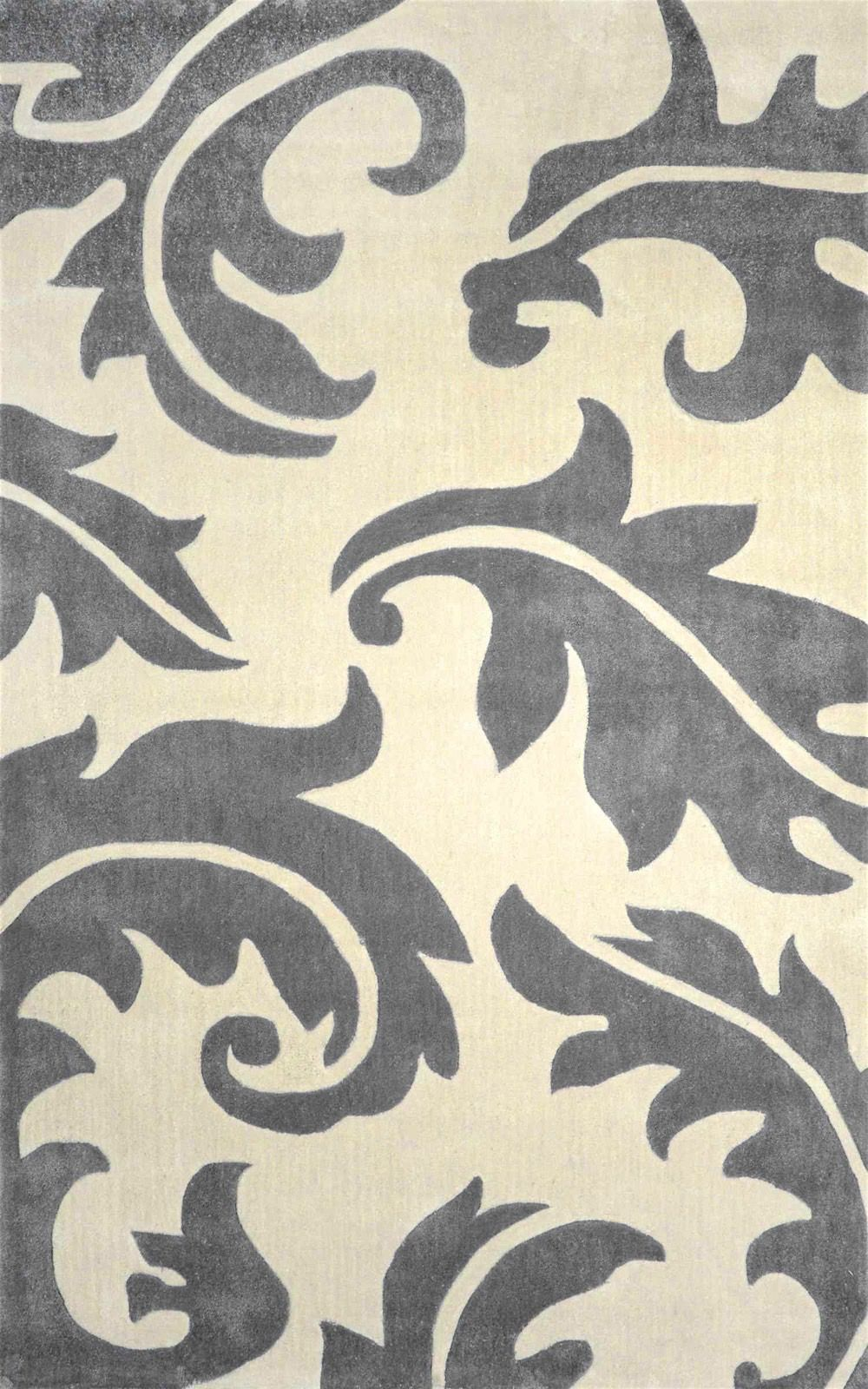 nuloom christie contemporary area rug collection