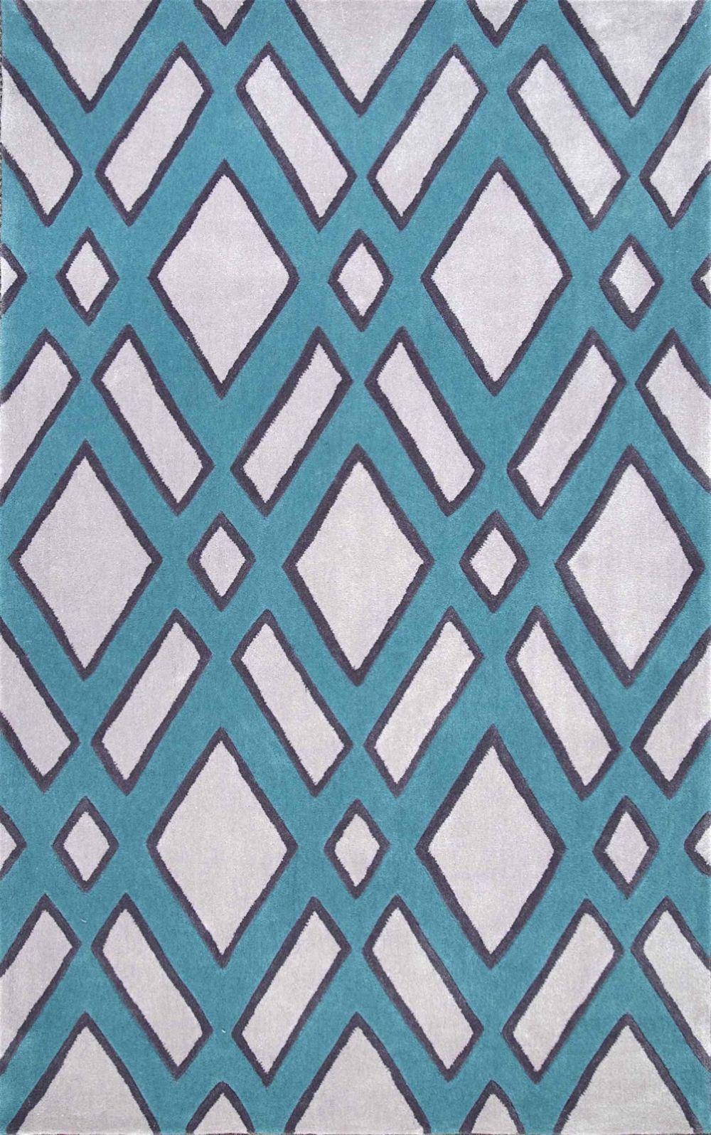 nuloom fez contemporary area rug collection