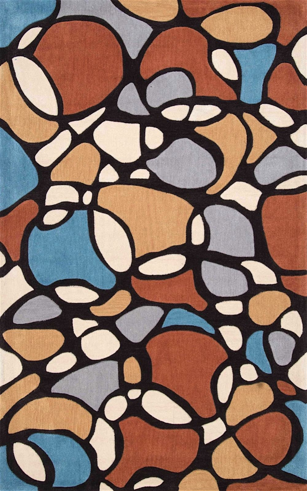 nuloom leroy contemporary area rug collection