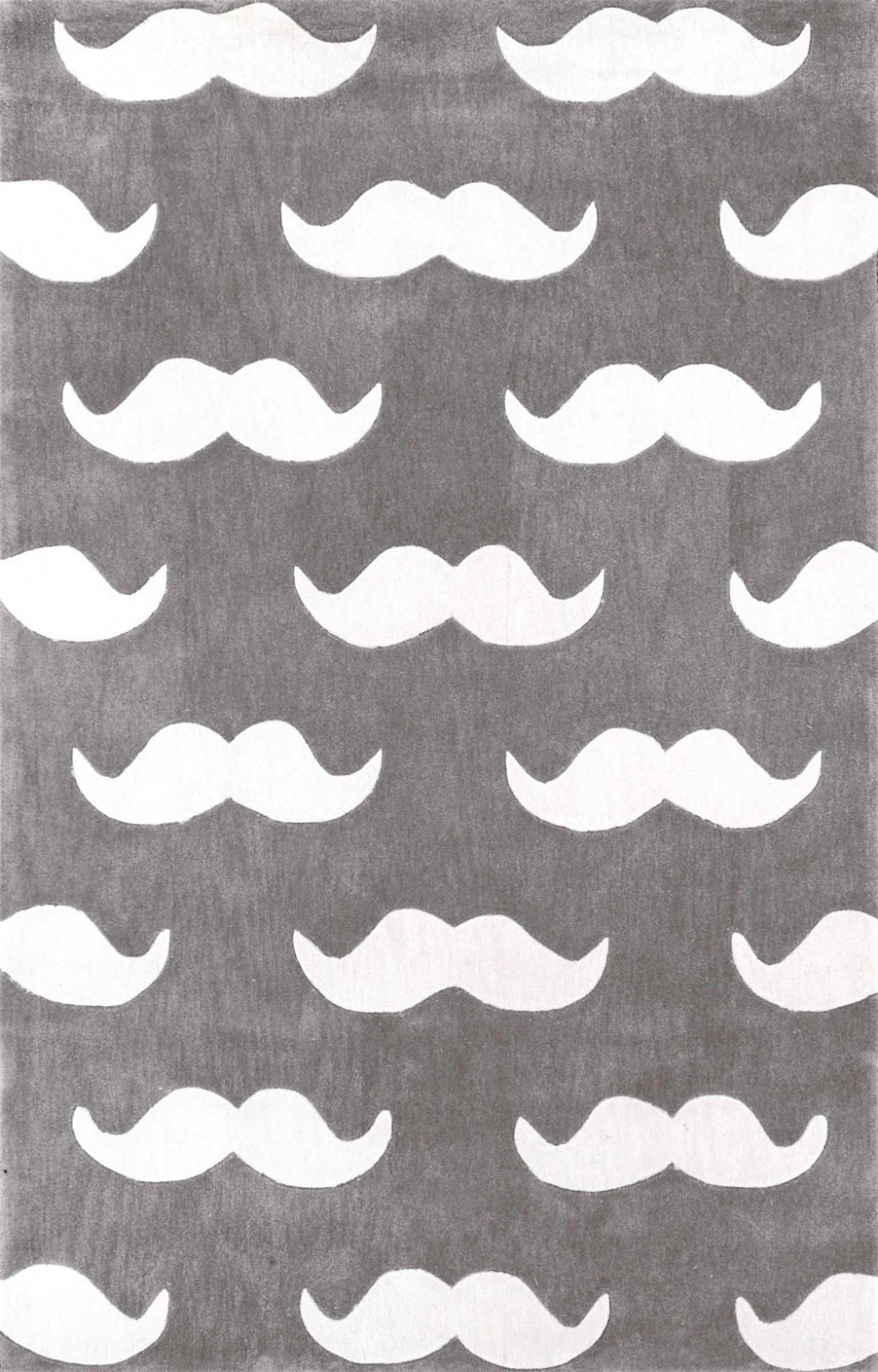 nuloom mustache contemporary area rug collection