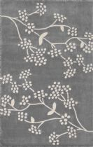 NuLoom Country & Floral Orchidia Area Rug Collection