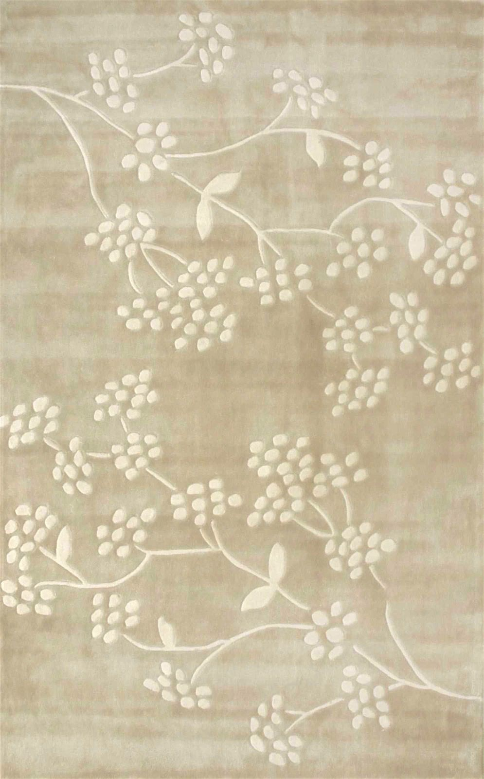 nuloom orchidia country & floral area rug collection