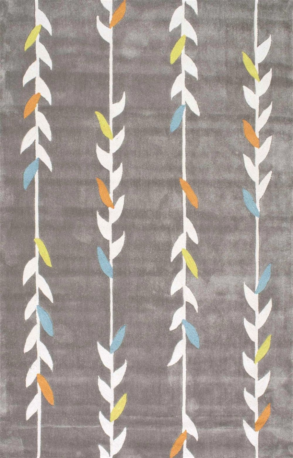 nuloom griffin country & floral area rug collection