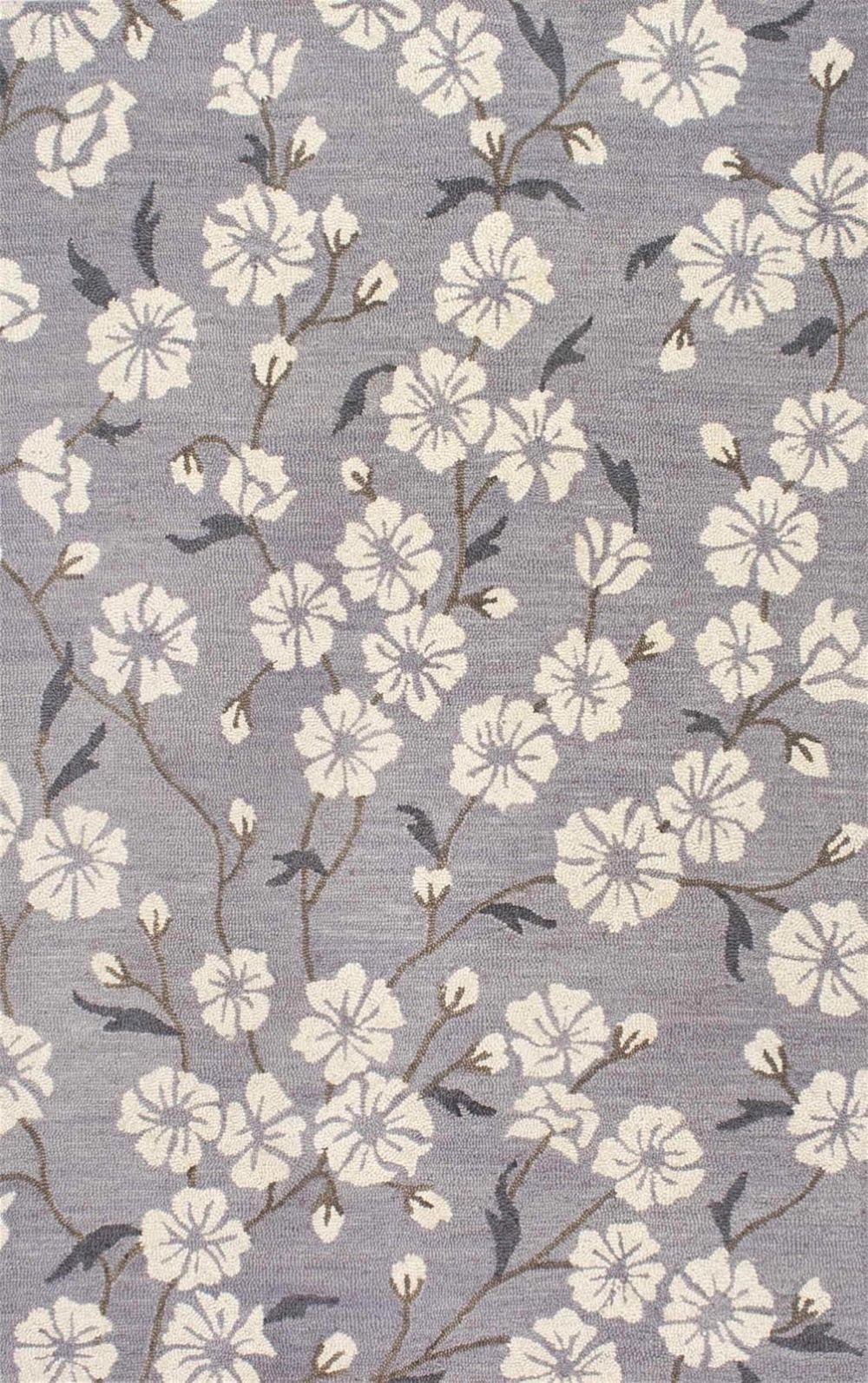 nuloom maupin country & floral area rug collection