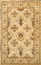 NuLoom Transitional Dynasty Area Rug Collection