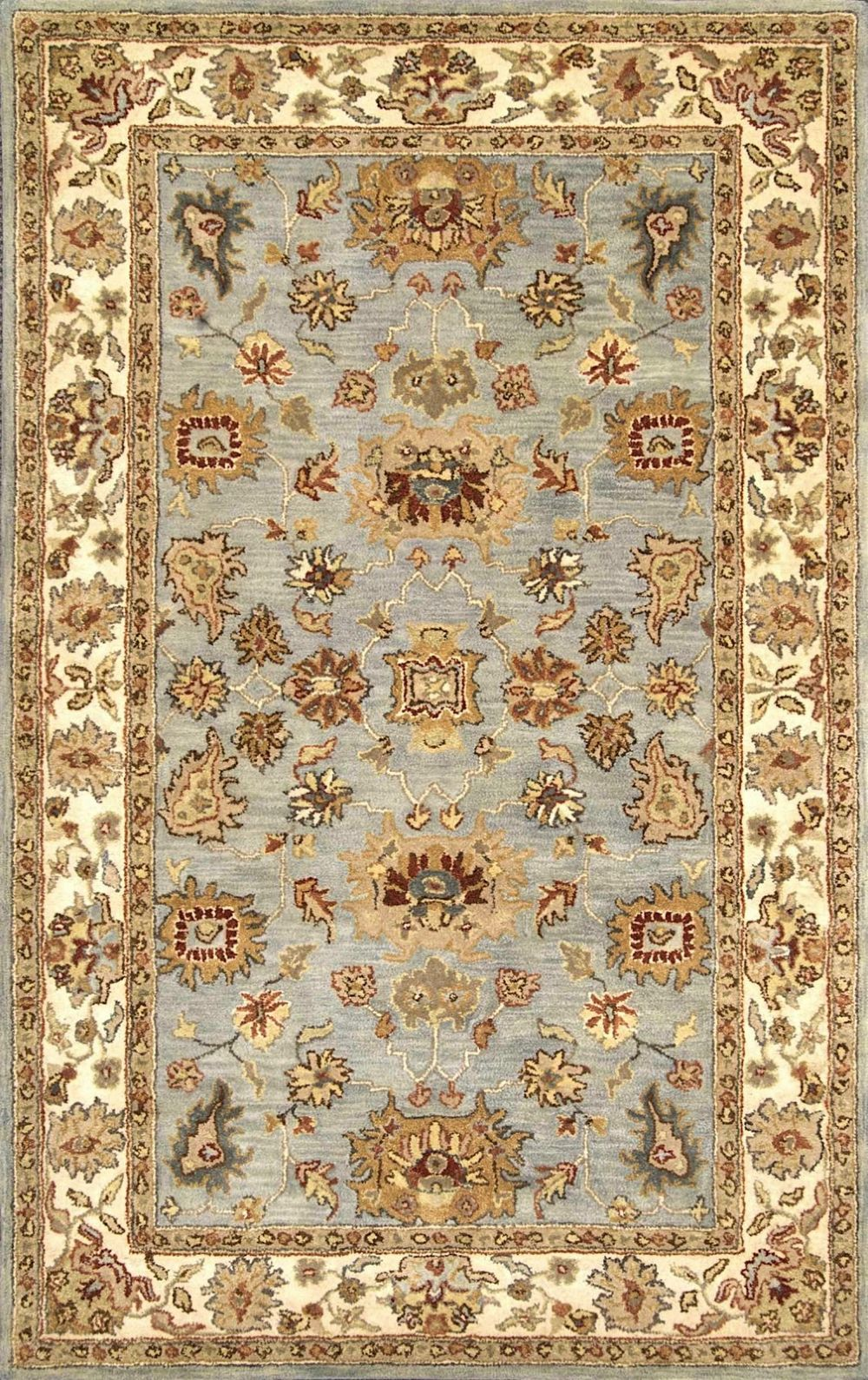 nuloom gail transitional area rug collection