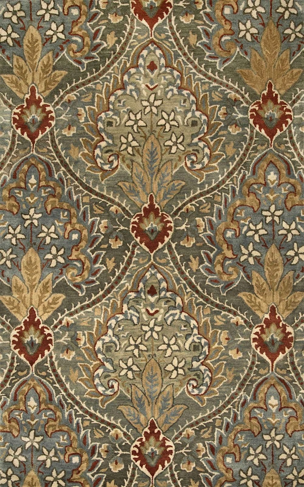 nuloom boyd traditional area rug collection