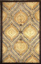 NuLoom Traditional Gertrude Area Rug Collection