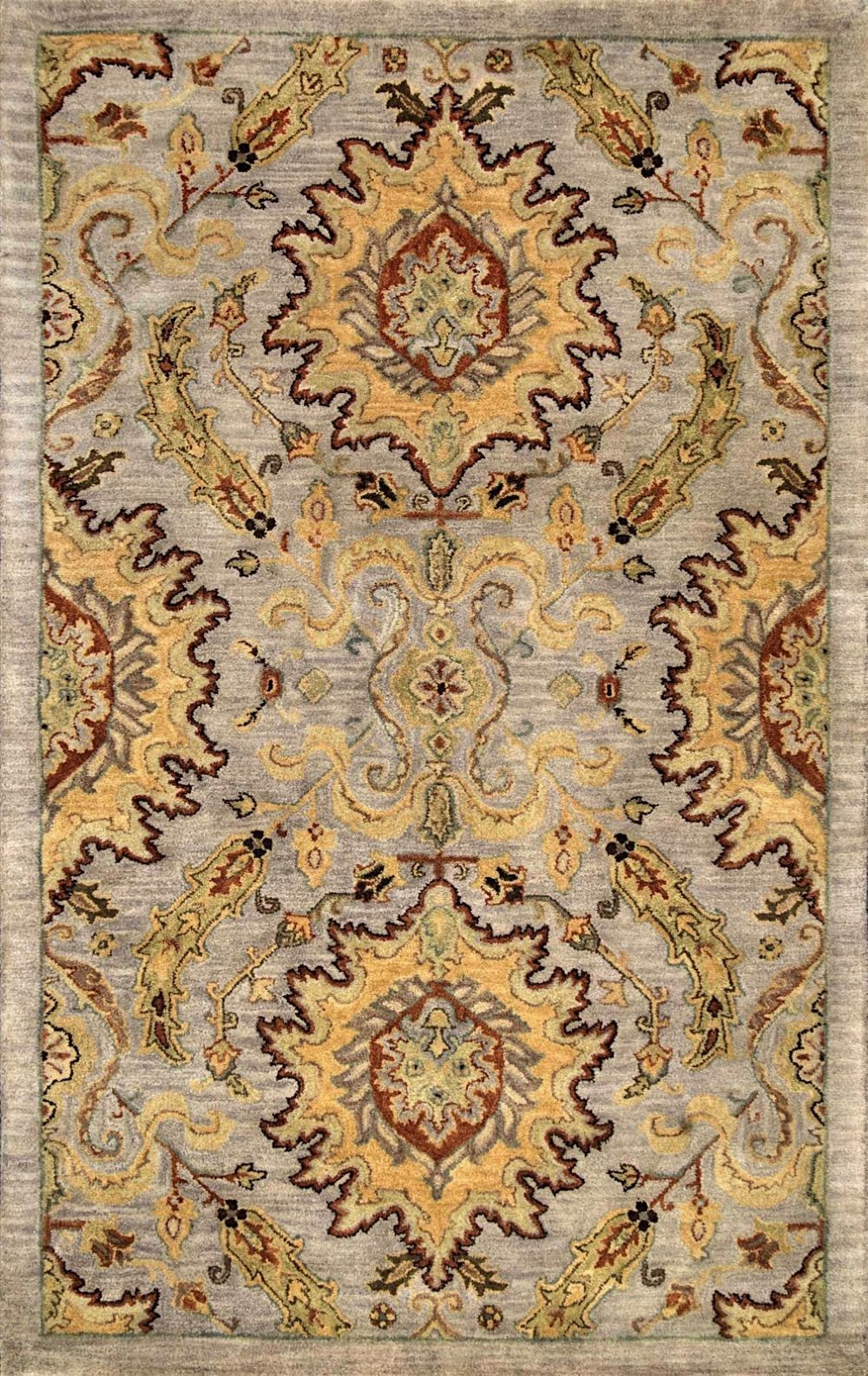 nuloom ollie traditional area rug collection